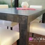 Muebles Microcemento